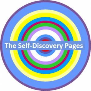 Discover more of your Self!